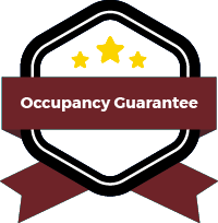 Occupancy Guarantee Icon