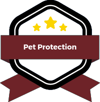 Pet Protection Guarantee Icon