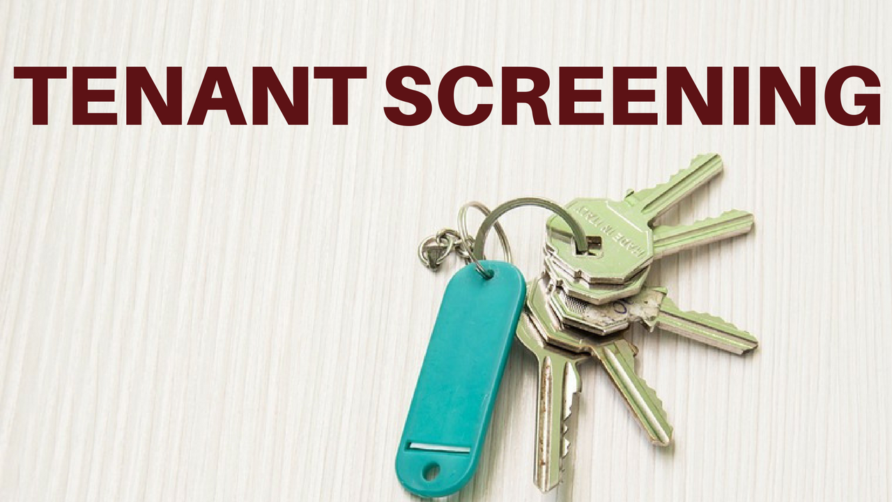 How to Screen for Good Tenants in Chattanooga, TN | Property Management