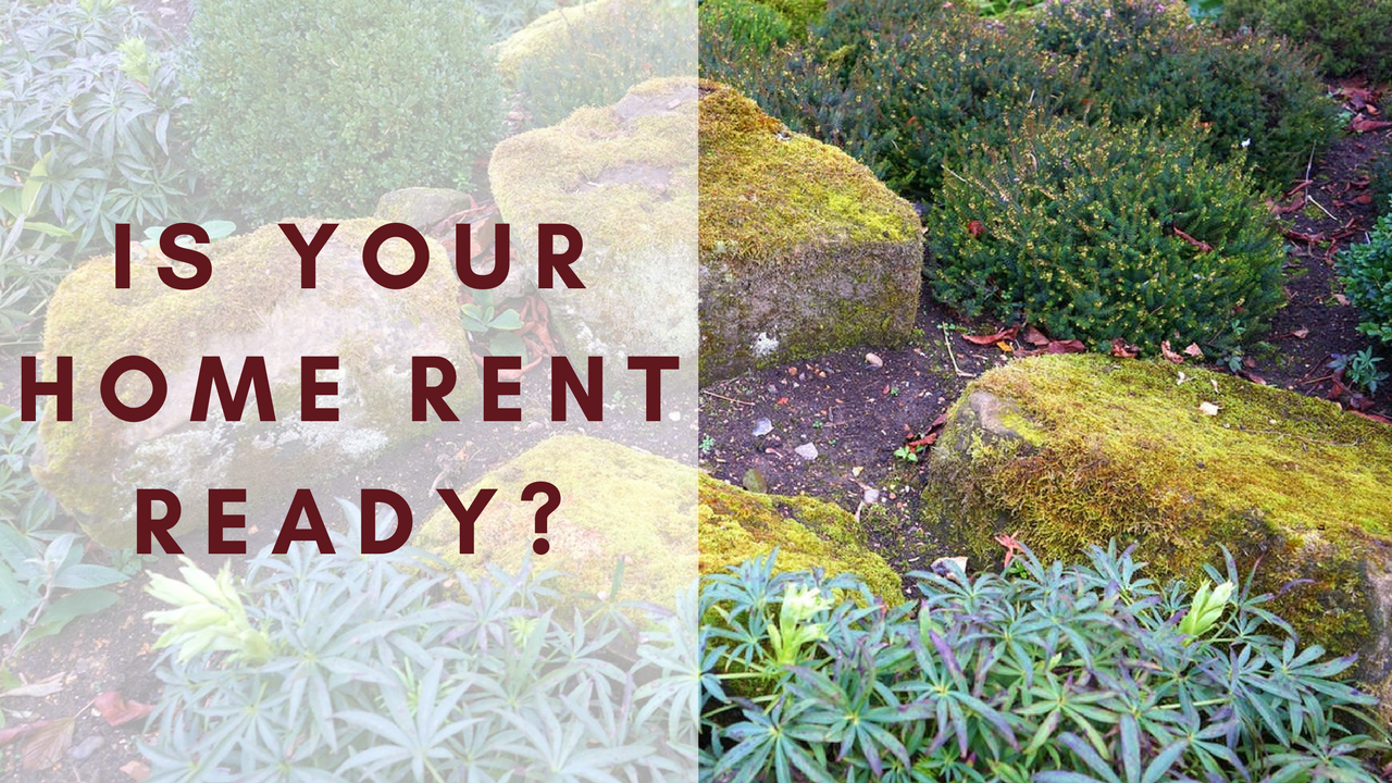 Getting a House Ready to Rent | Covering Your Bases in Chattanooga, TN