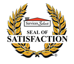 Seal of Satisfaction